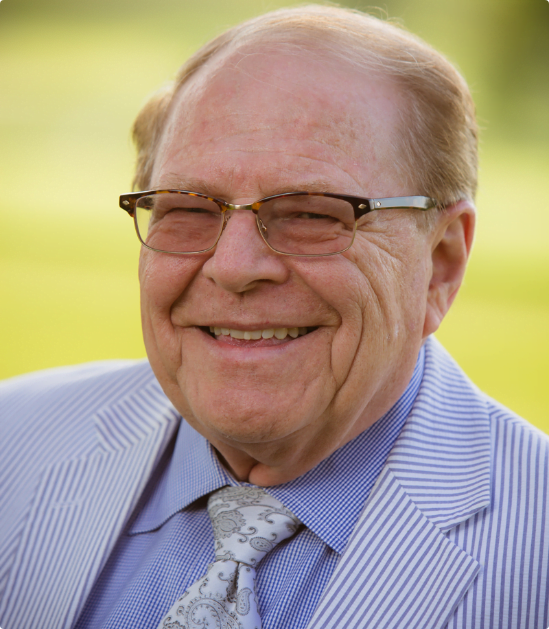 Dr. Arthur J. Jordan Sr.