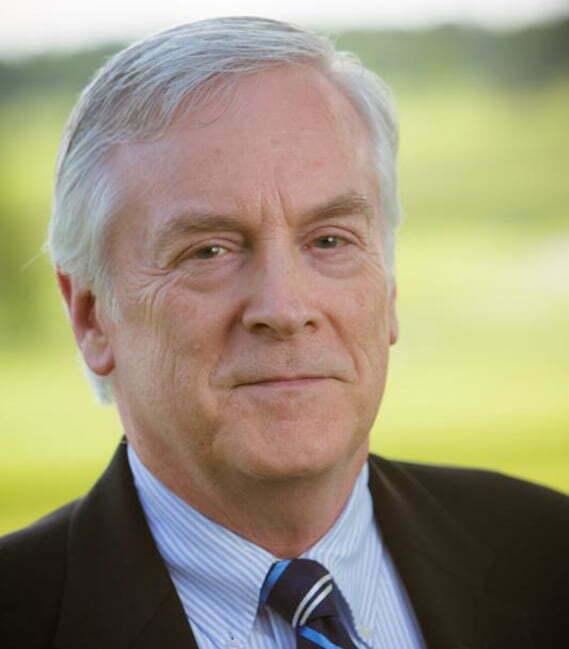 Dr. Joseph P. Shovlin
