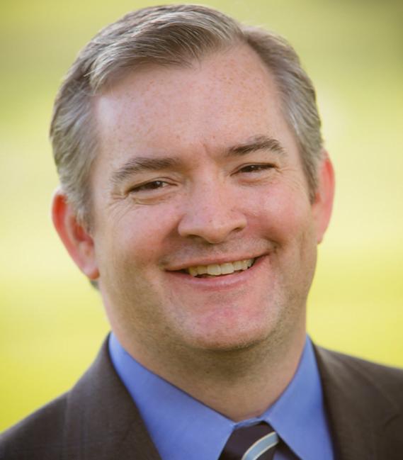 Dr. Christopher S. Jordan