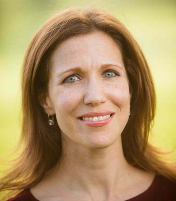Dr. Melanie Brown DeMichele