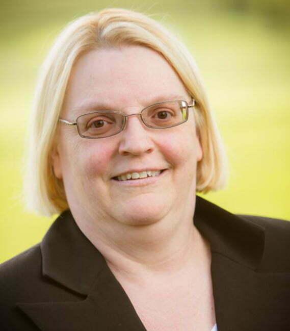 Dr. Mary Ann DeSando