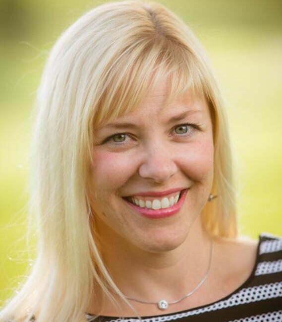 Dr. Cynthia G. Charnetski
