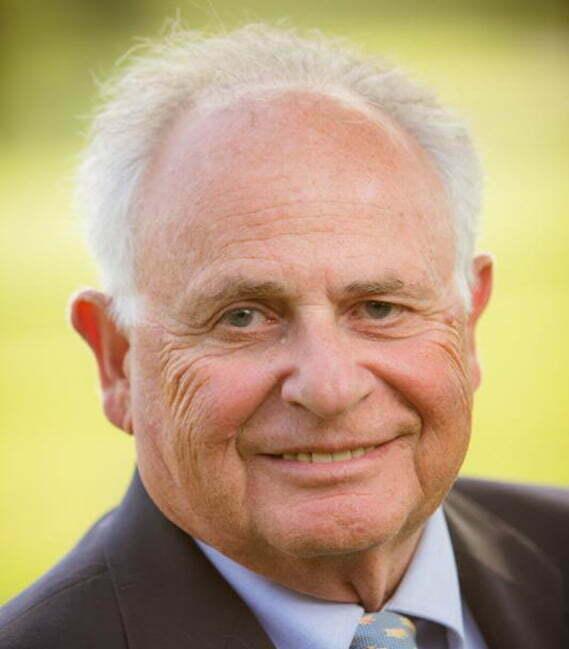 Dr. Stuart Kaufman