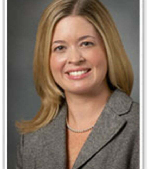 Dr. Mary Elizabeth Jordan Flickinger