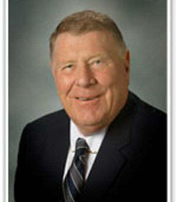 Dr. William J. Jordan