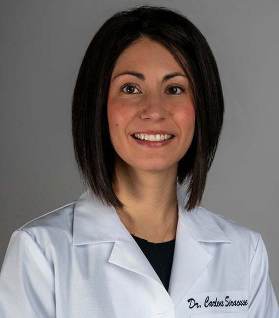 Dr. Carlene Siracuse
