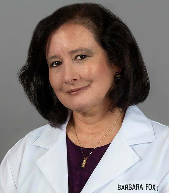 Dr. Barbara A. Caputo-Fox