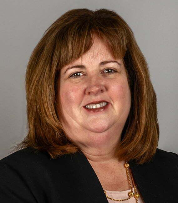 Dr. Mary Ellen Judge